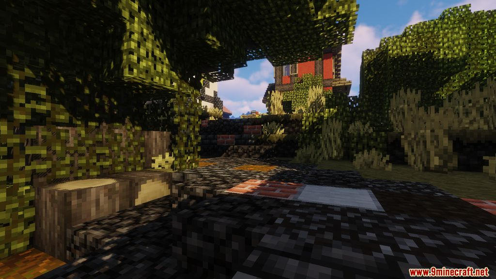 Sunstone Resource Pack Screenshots 6