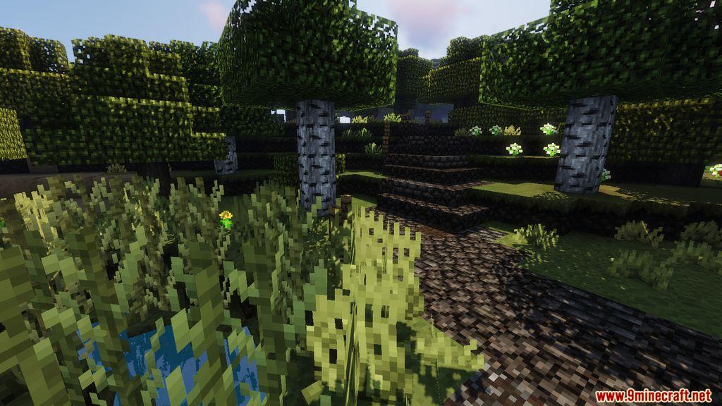 Sunstone Resource Pack Screenshots 9