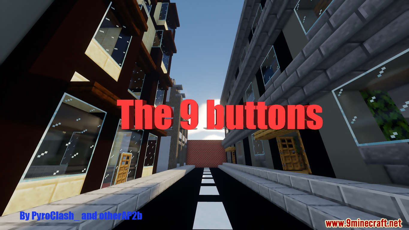 The 9 Buttons Map Thumbnail