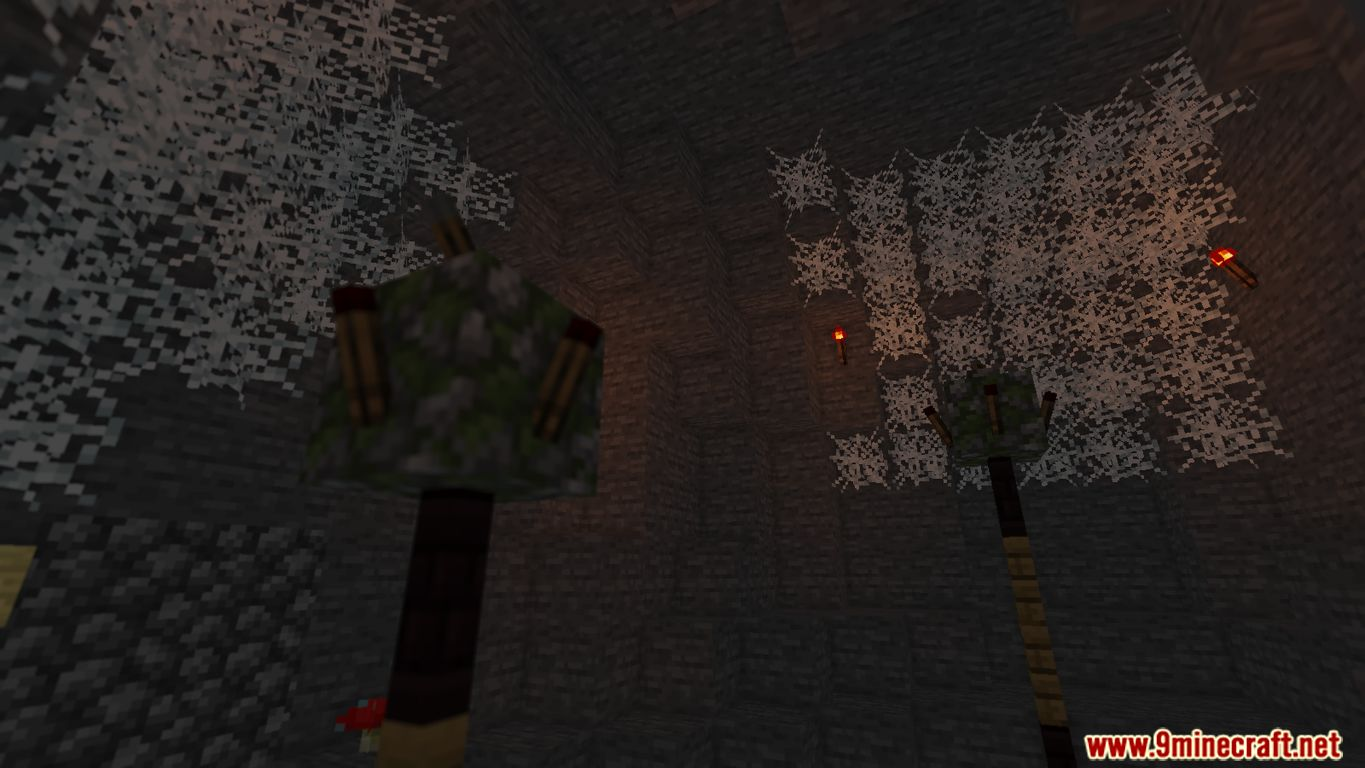 The Mystery of Herobrine Chapter III Map Screenshots (11)