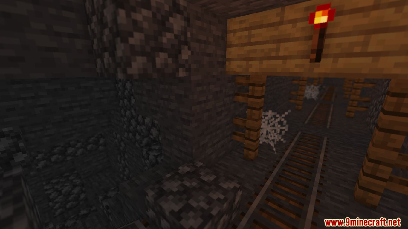 The Mystery of Herobrine Chapter III Map Screenshots (12)