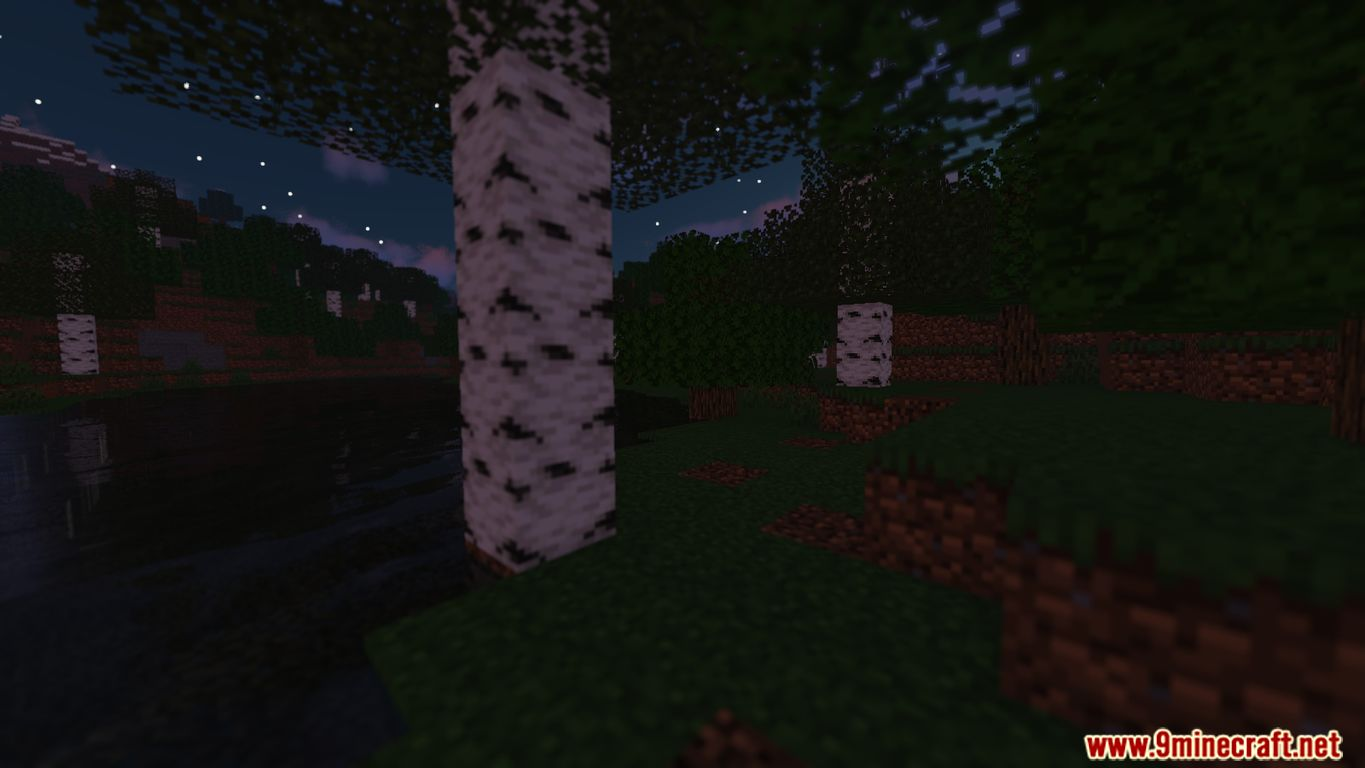 The Mystery of Herobrine Chapter III Map Screenshots (6)