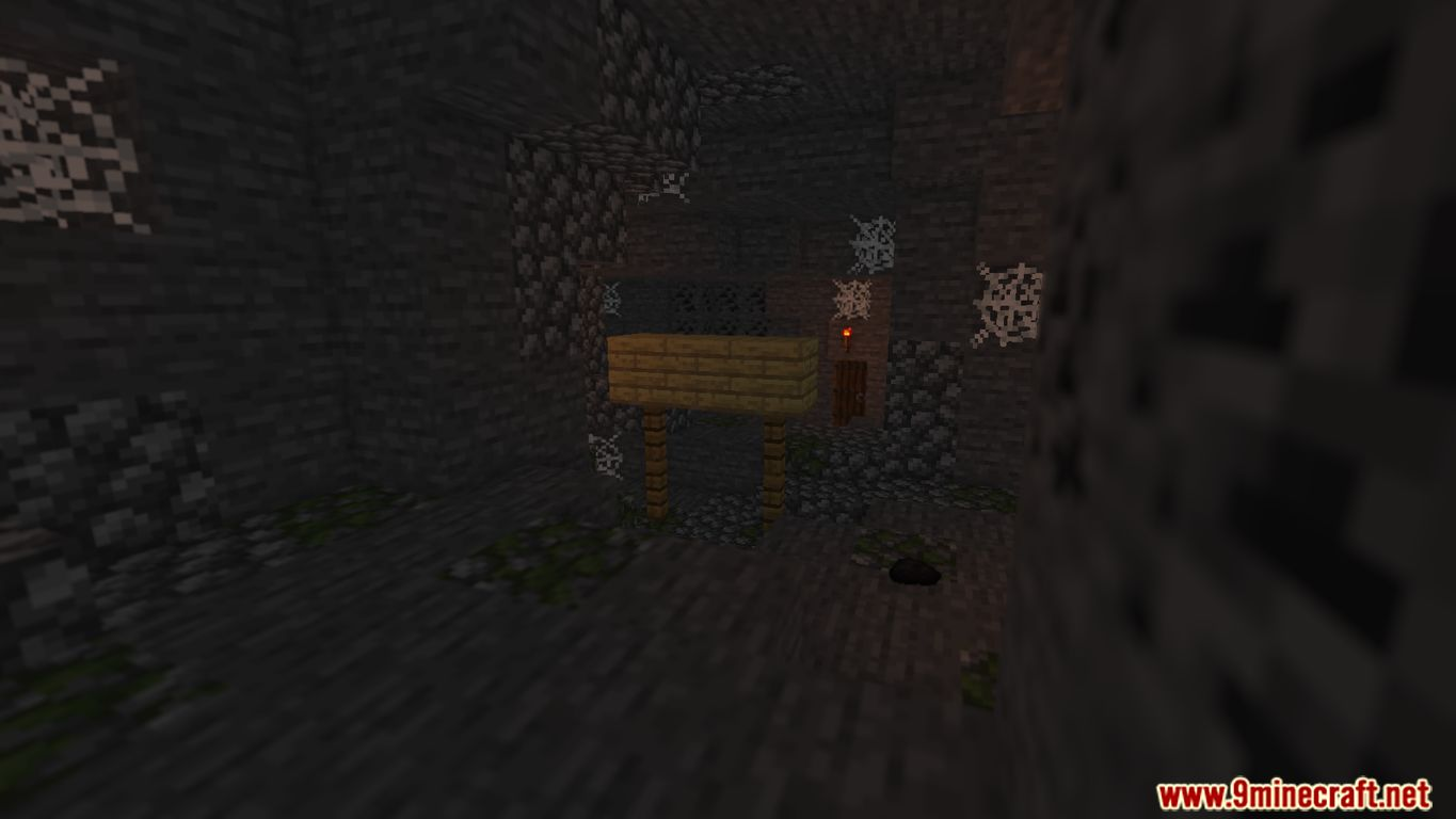 The Mystery of Herobrine Chapter III Map Screenshots (7)