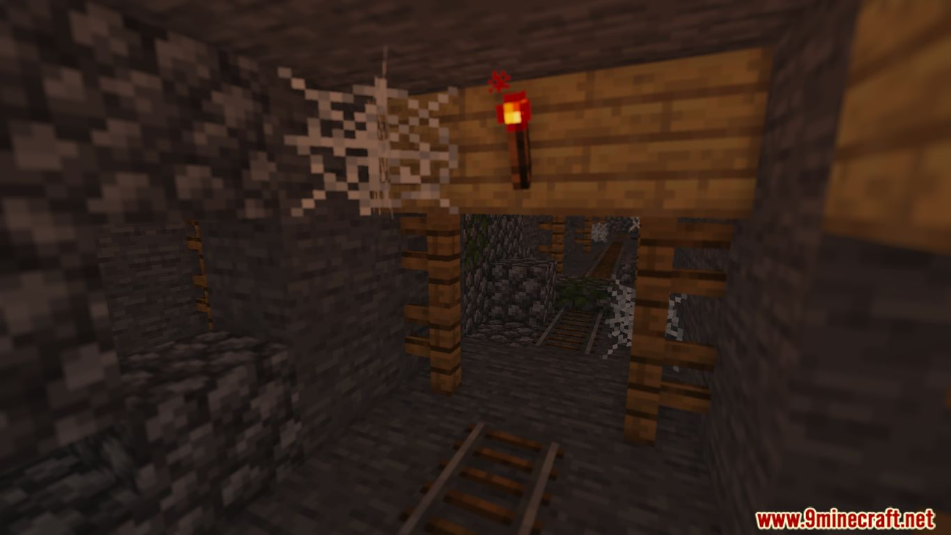 The Mystery of Herobrine Chapter III Map Screenshots (8)
