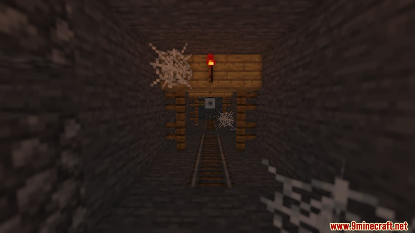 The Mystery of Herobrine Chapter III Map Screenshots (9)