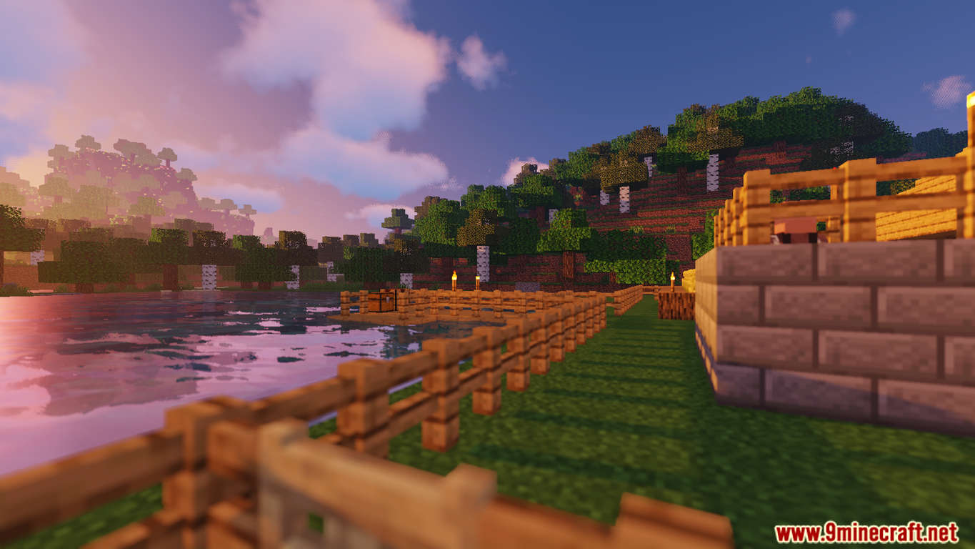 The Mystery of Herobrine Chapter IV Map Screenshots (1)