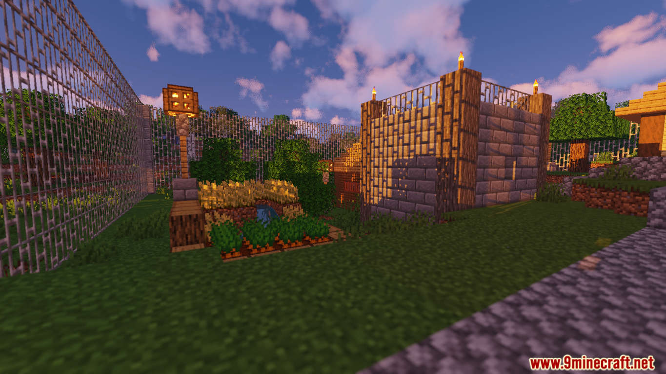 The Mystery of Herobrine Chapter IV Map Screenshots (3)