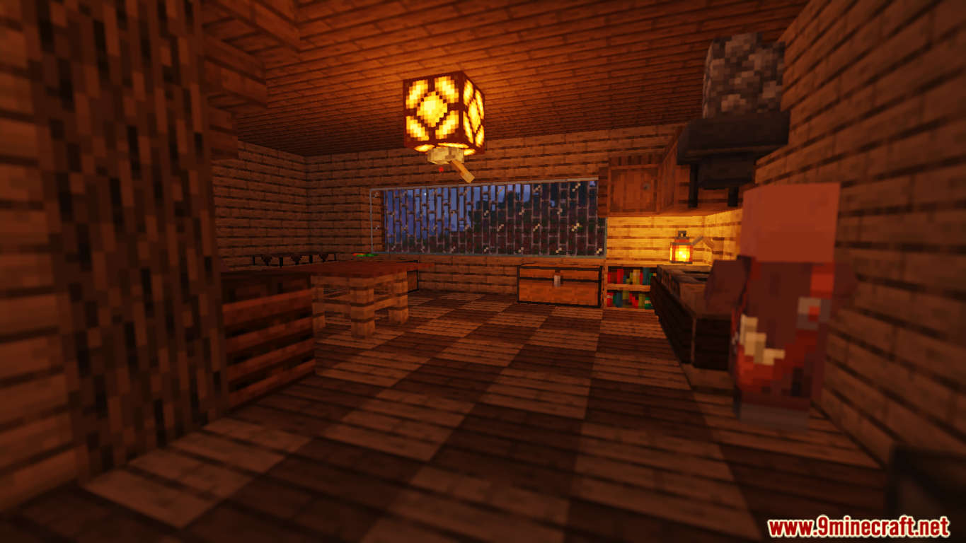 The Mystery of Herobrine Chapter IV Map Screenshots (5)