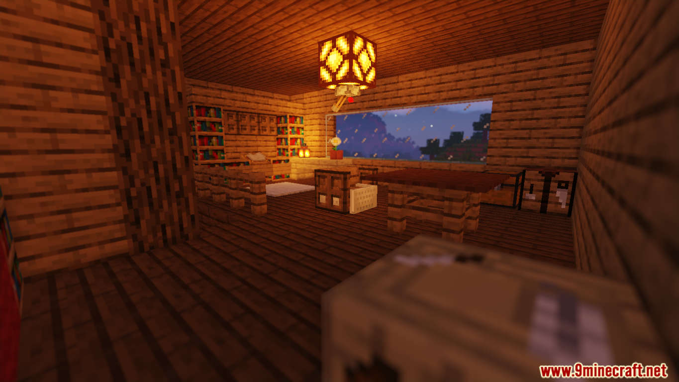 The Mystery of Herobrine Chapter IV Map Screenshots (6)
