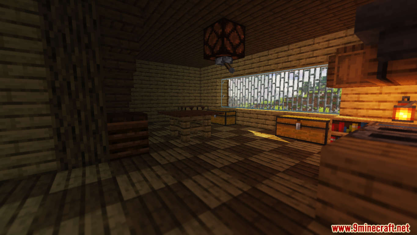 The Mystery of Herobrine Chapter V Map Screenshots (2)