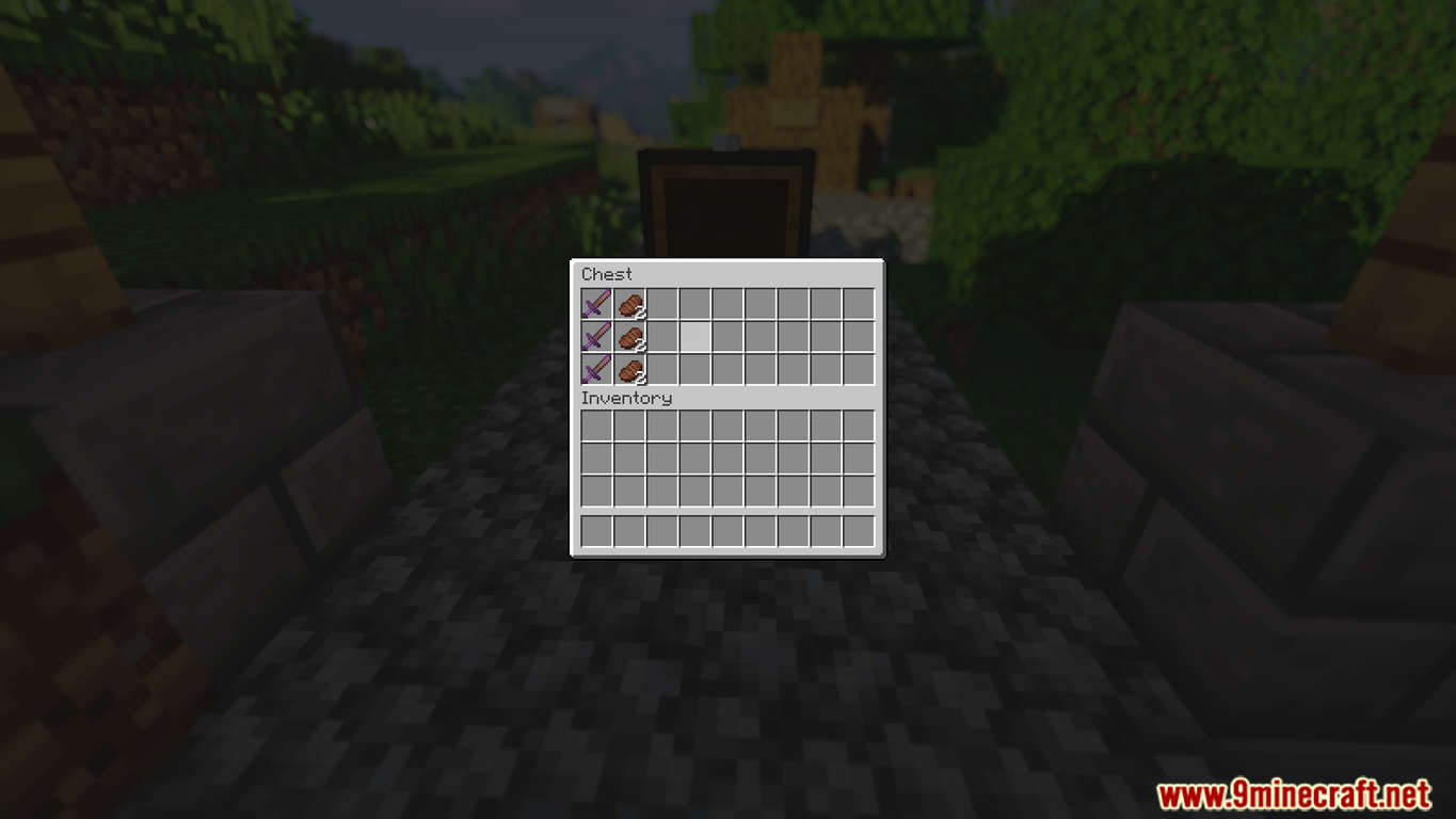 The Mystery of Herobrine Chapter V Map Screenshots (6)