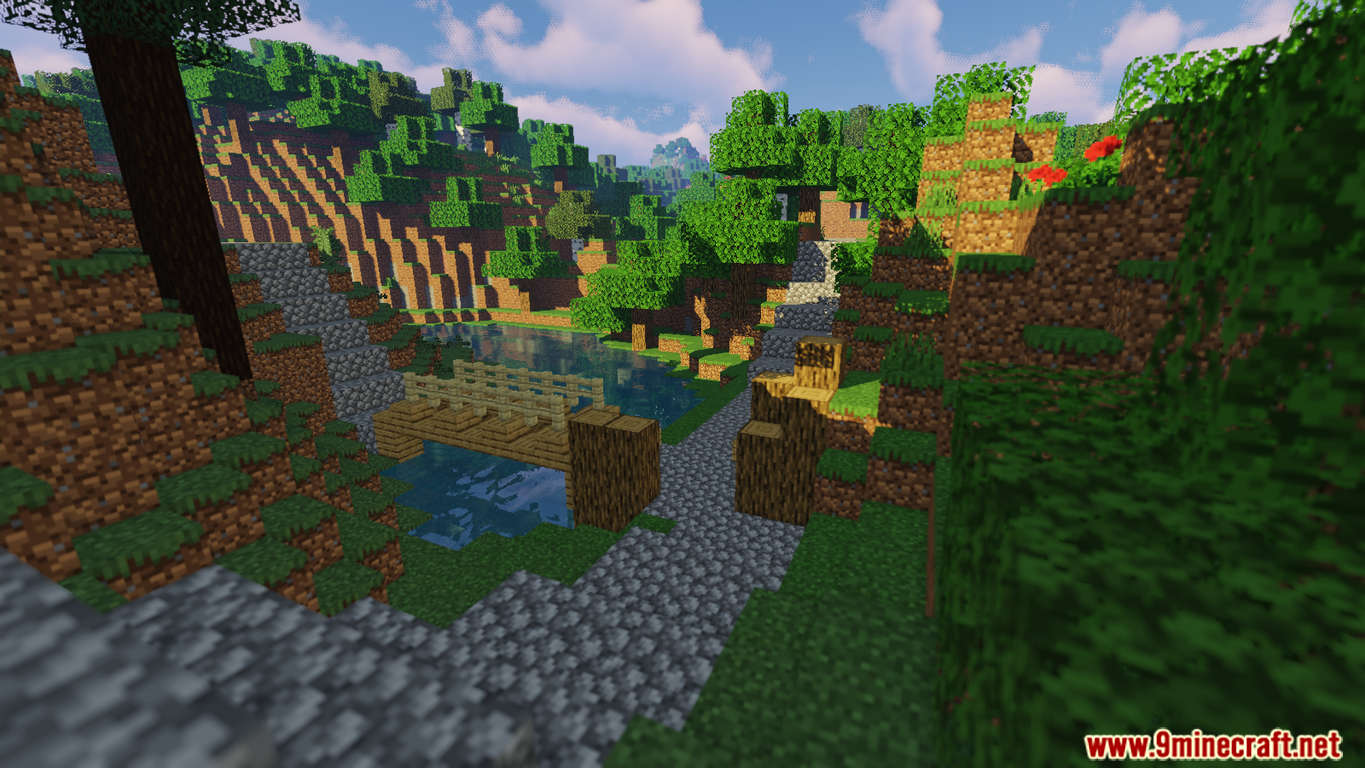 The Mystery of Herobrine Chapter V Map Screenshots (9)