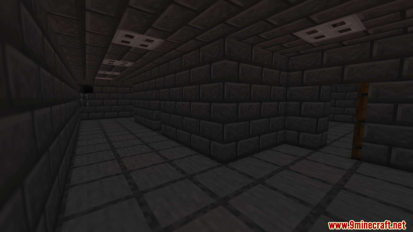The Mystery of Herobrine Chapter VI Map Screenshots (10)