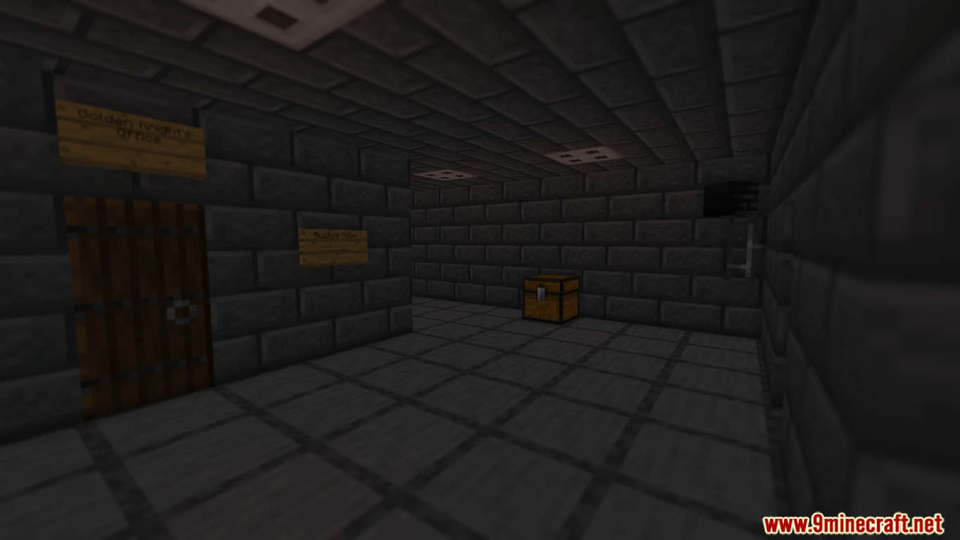 The Mystery of Herobrine Chapter VI Map Screenshots (12)