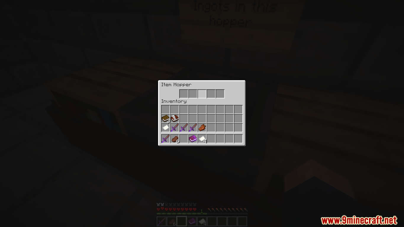 The Mystery of Herobrine Chapter VI Map Screenshots (15)