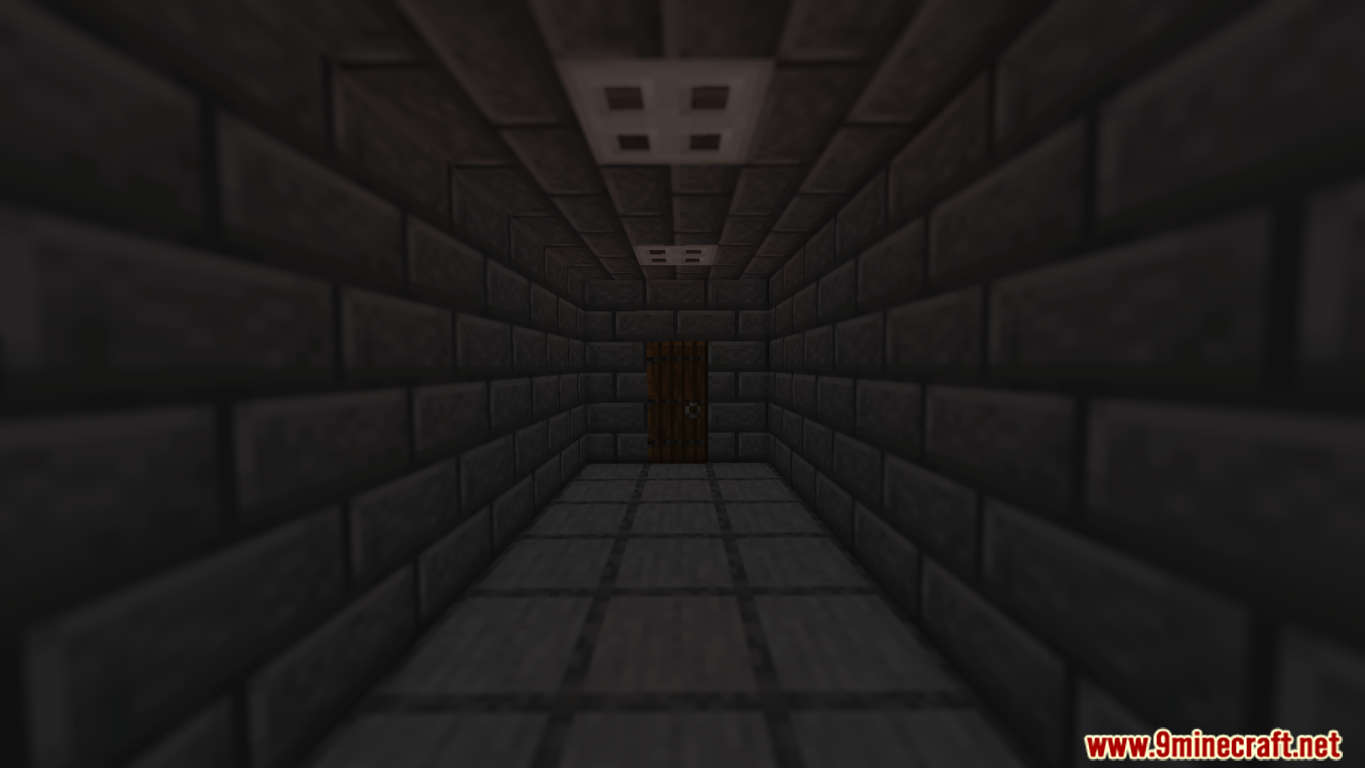 The Mystery of Herobrine Chapter VI Map Screenshots (16)