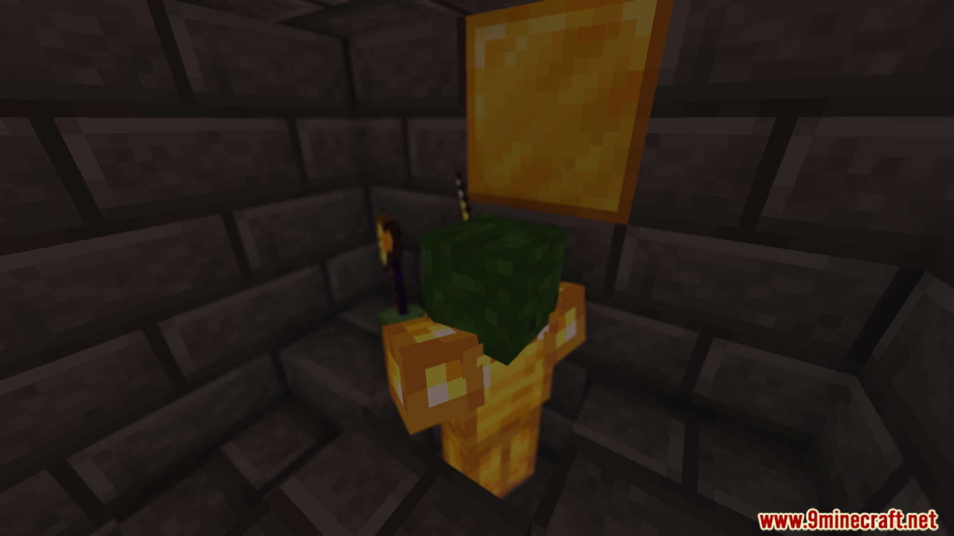The Mystery of Herobrine Chapter VI Map Screenshots (17)