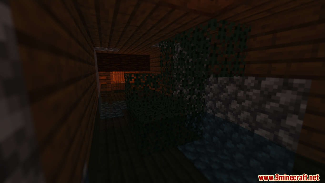 The Mystery of Herobrine Chapter VI Map Screenshots (18)