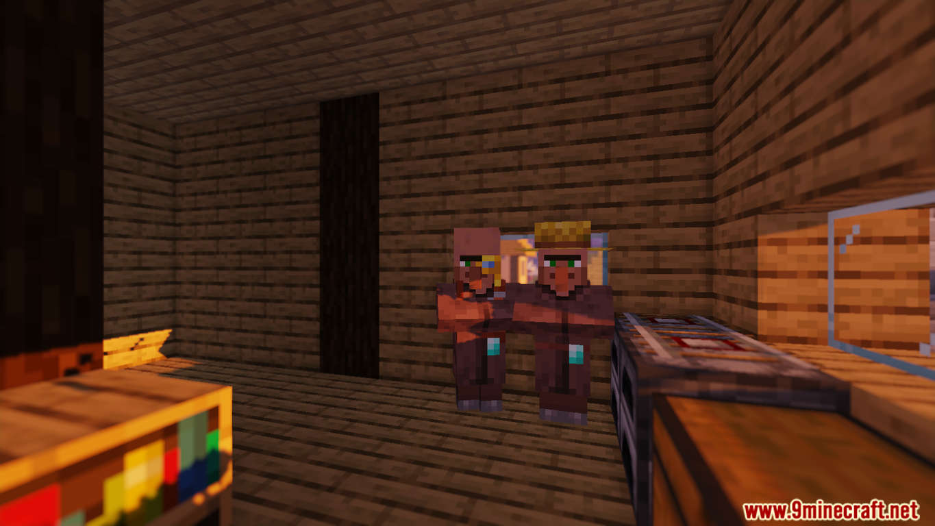 The Mystery of Herobrine Chapter VI Map Screenshots (19)