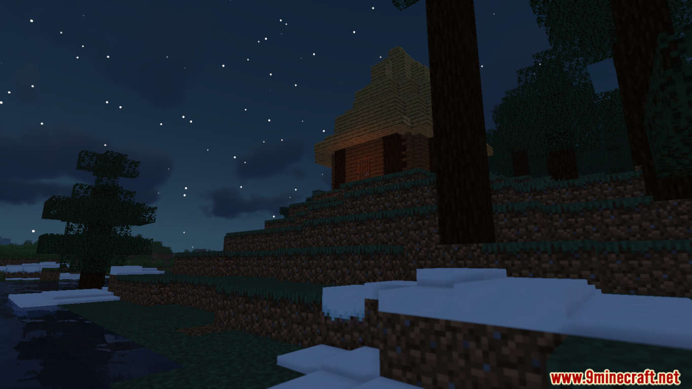The Mystery of Herobrine Chapter VI Map Screenshots (3)