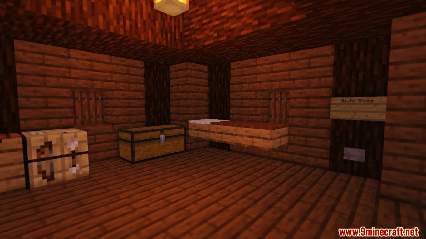 The Mystery of Herobrine Chapter VI Map Screenshots (4)