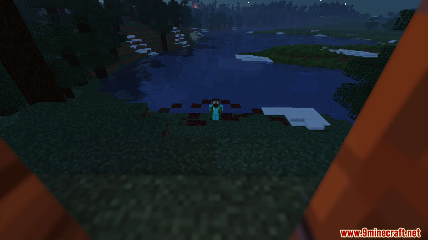 The Mystery of Herobrine Chapter VI Map Screenshots (5)