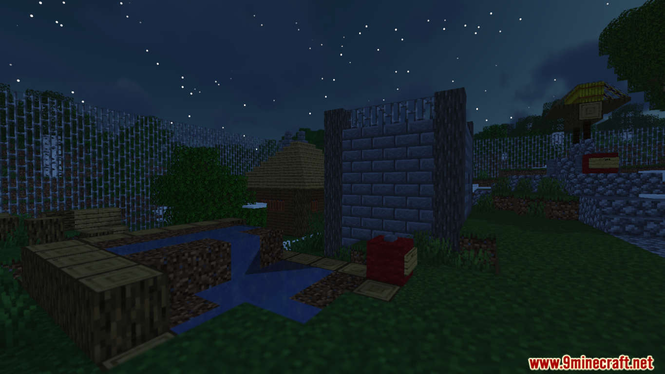 The Mystery of Herobrine Chapter VI Map Screenshots (7)