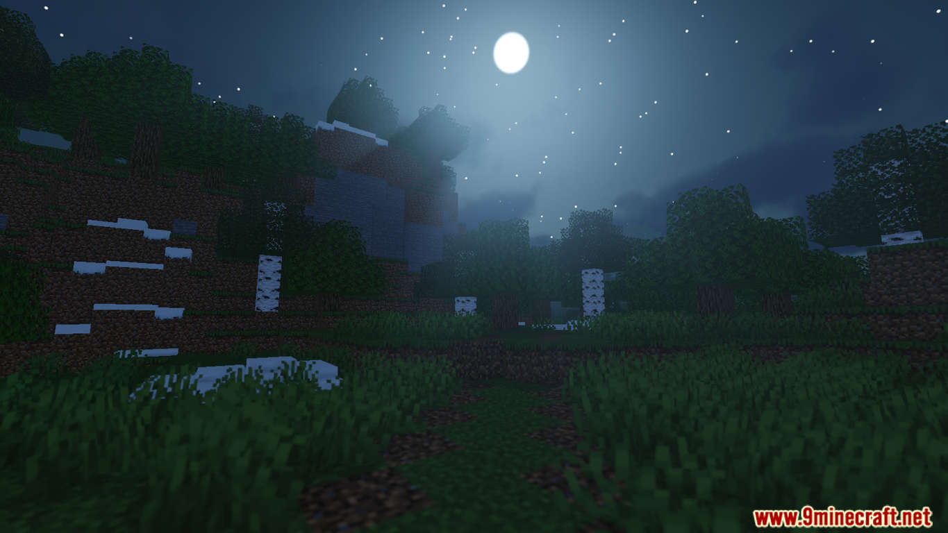 The Mystery of Herobrine Chapter VI Map Screenshots (8)