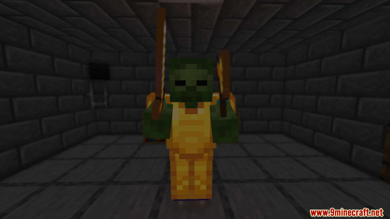 The Mystery of Herobrine Chapter VI Map Screenshots (9)