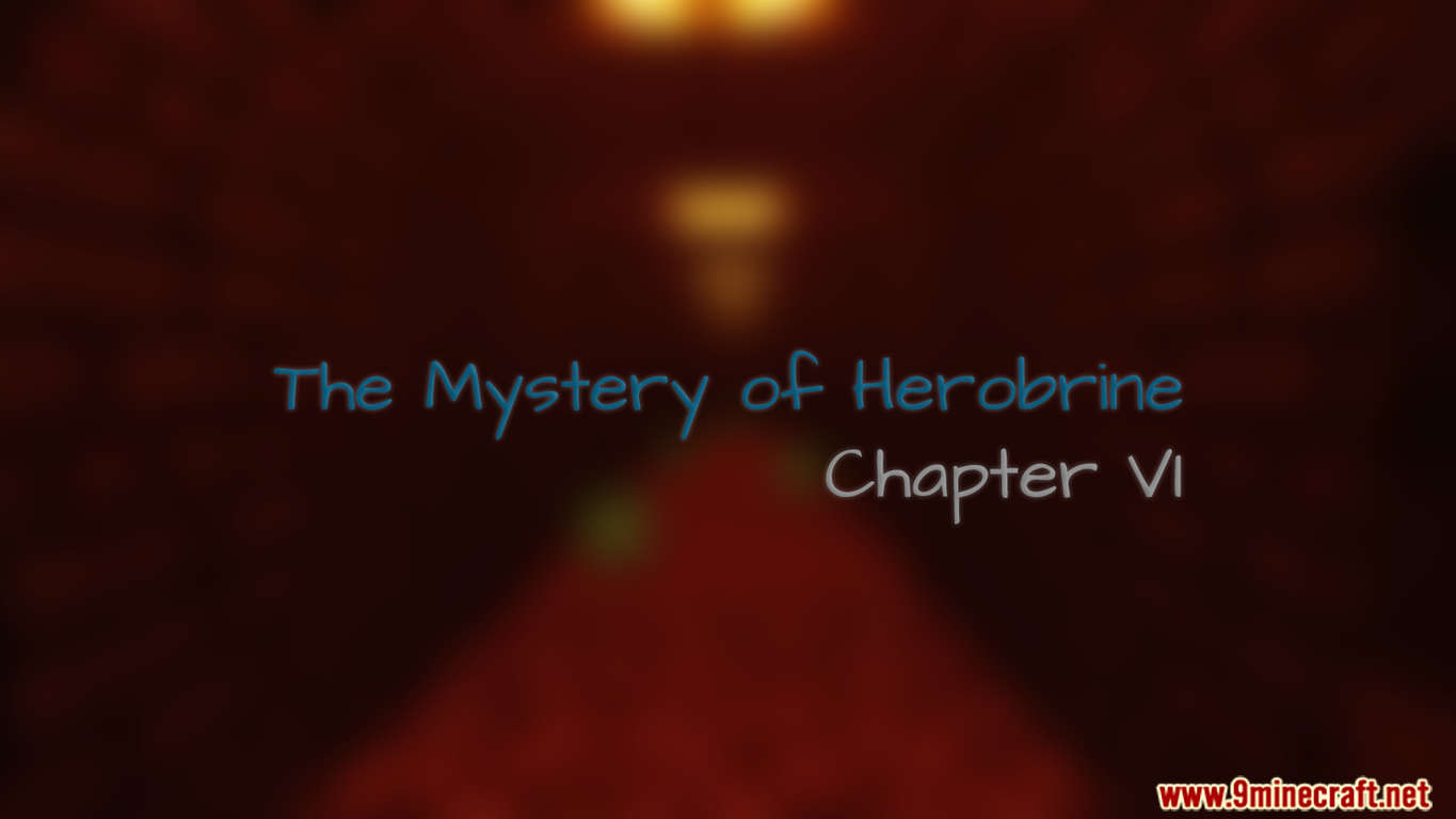 The Mystery of Herobrine Chapter VI Map Thumbnail