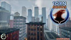 Torn Origins Map Thumbnail