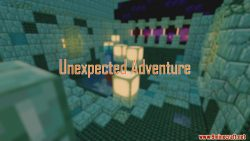 Unexpected Adventure Map Thumbnail