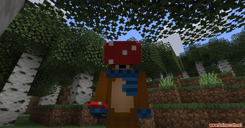 Useful Hats Mod Screenshots 10