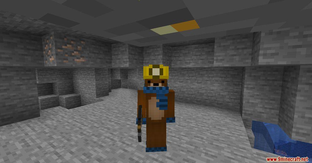 Useful Hats Mod Screenshots 5
