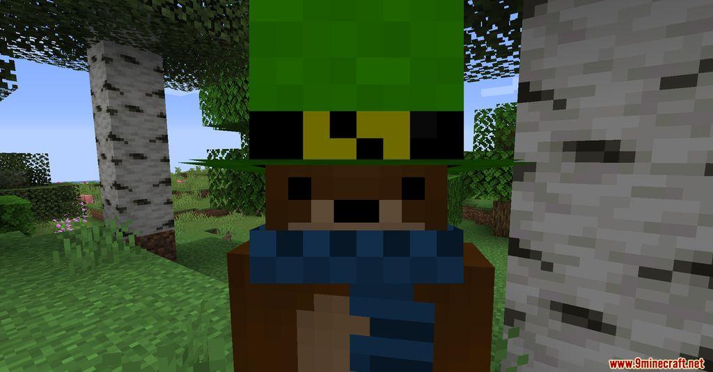 Useful Hats Mod Screenshots 6