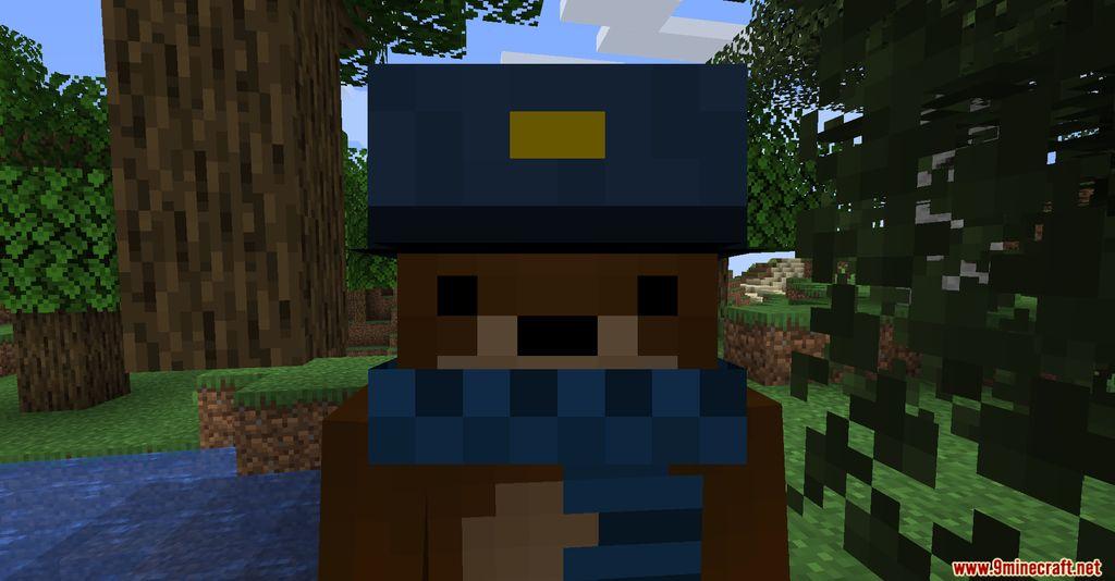 Useful Hats Mod Screenshots 7