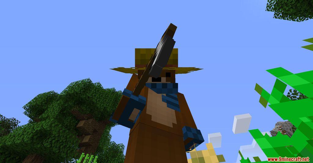 Useful Hats Mod Screenshots 8
