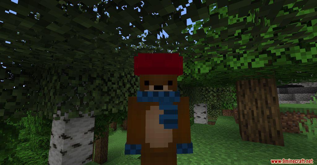 Useful Hats Mod Screenshots 9