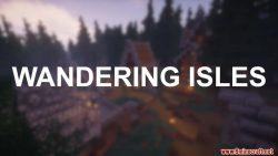 Wandering Isles Map Thumbnail