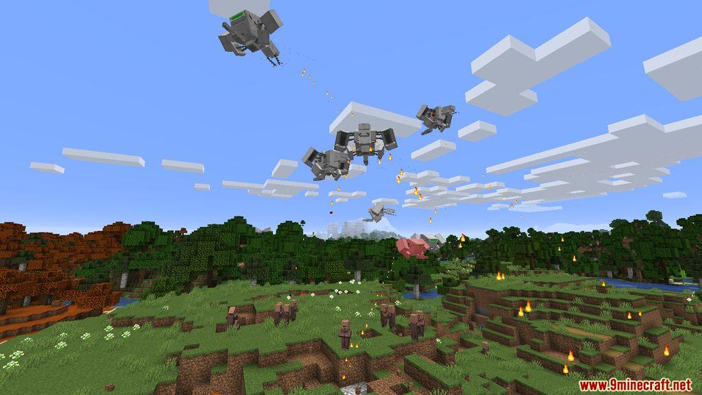 War of the Worlds Mod Screenshots 10