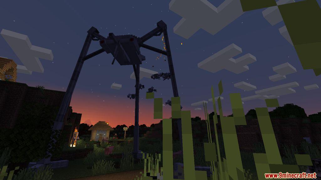 War of the Worlds Mod Screenshots 11
