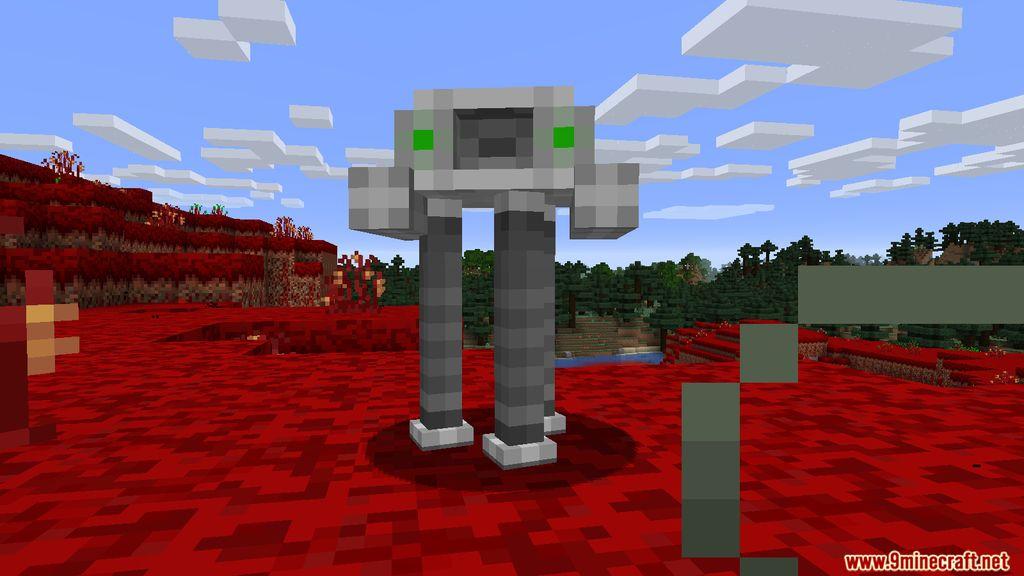 War of the Worlds Mod Screenshots 13