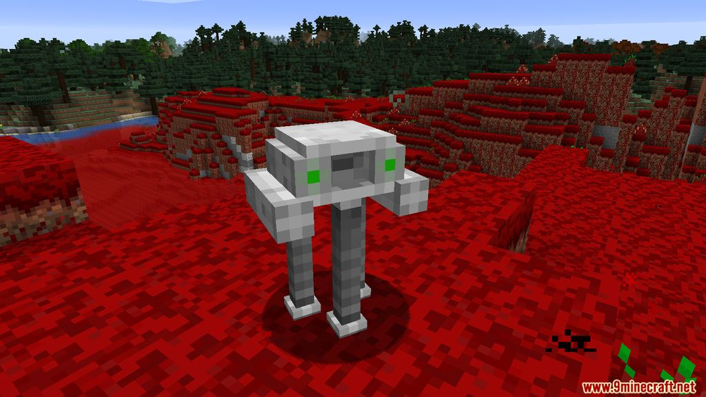 War of the Worlds Mod Screenshots 14