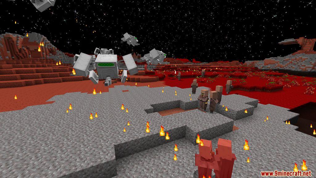 War of the Worlds Mod Screenshots 18