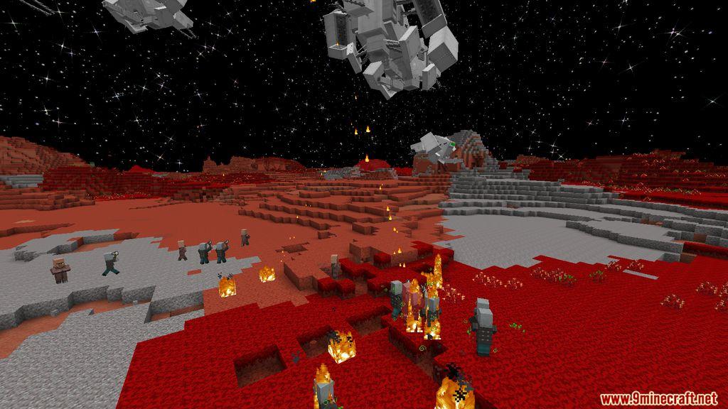 War of the Worlds Mod Screenshots 19