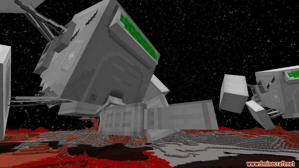 War of the Worlds Mod Screenshots 20