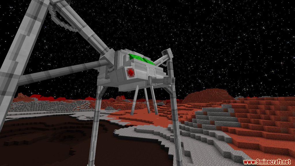 War of the Worlds Mod Screenshots 21