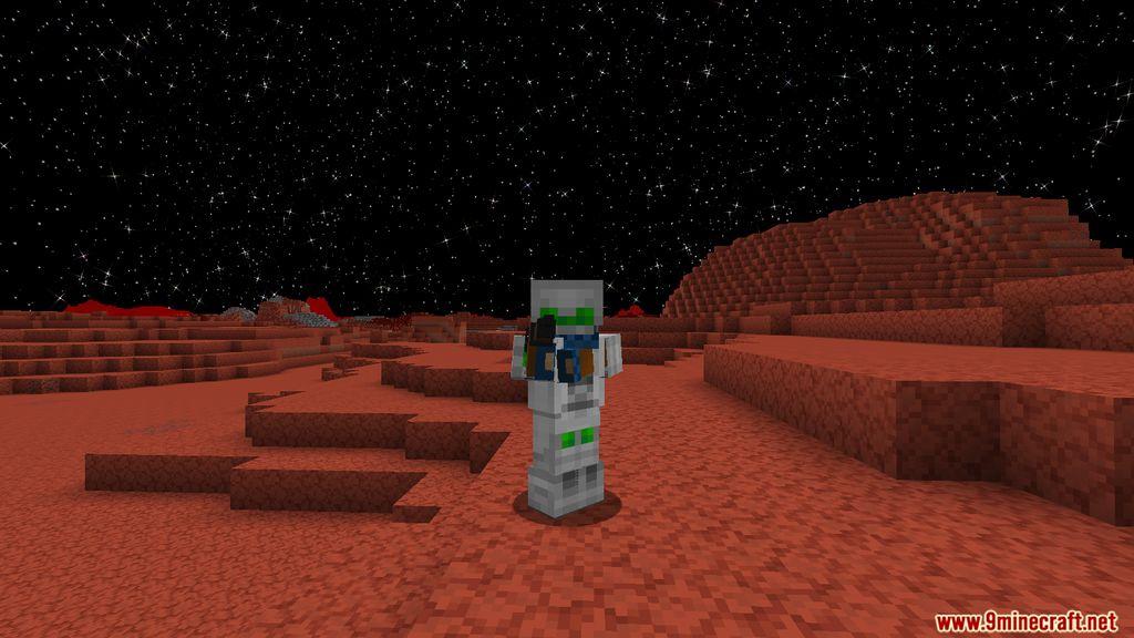 War of the Worlds Mod Screenshots 22