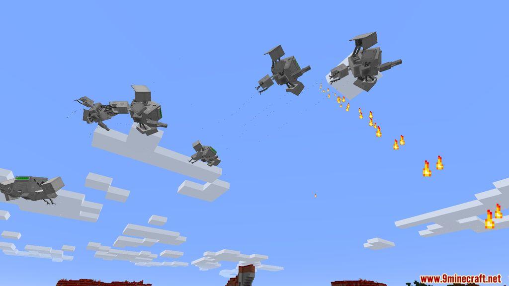 War of the Worlds Mod Screenshots 6