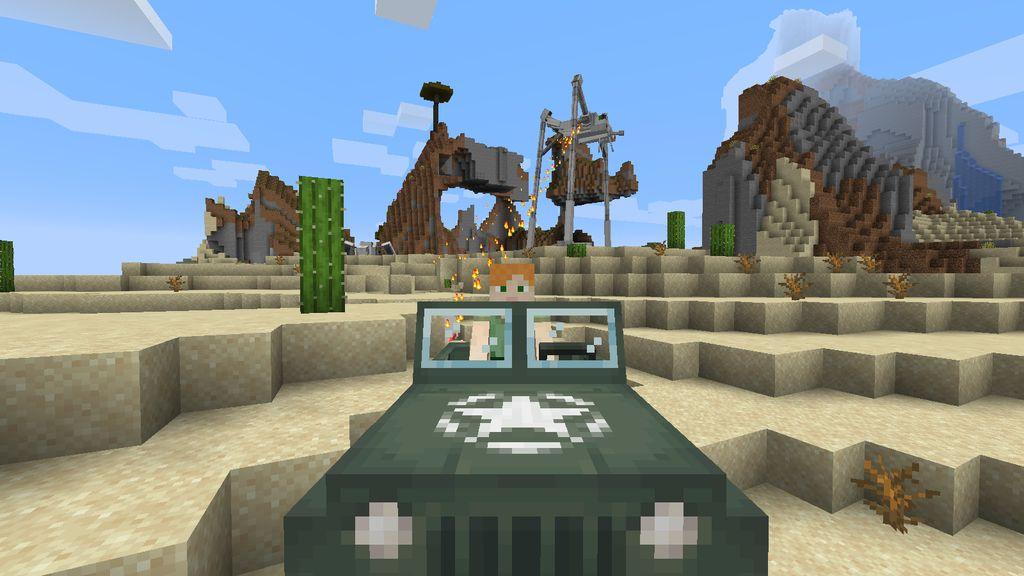 WoTW Mod Screenshots Additional 1